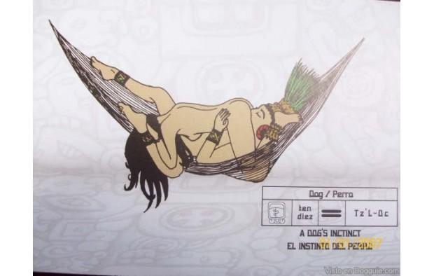 Consigue una hamaca y practica el Maya-Sutra (FOTOS)