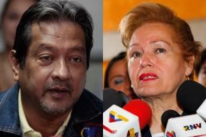 Salida de Betancourt del BCV se debe al escándalo del Bandes; José Khan pasa a Cadivi