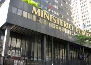 MP capturó en dos semanas 50 personas incursas en presunta corrupción