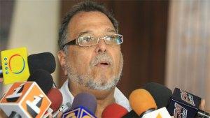 Víctor Márquez: Vacunación en universidades deber ser acordada con las autoridades