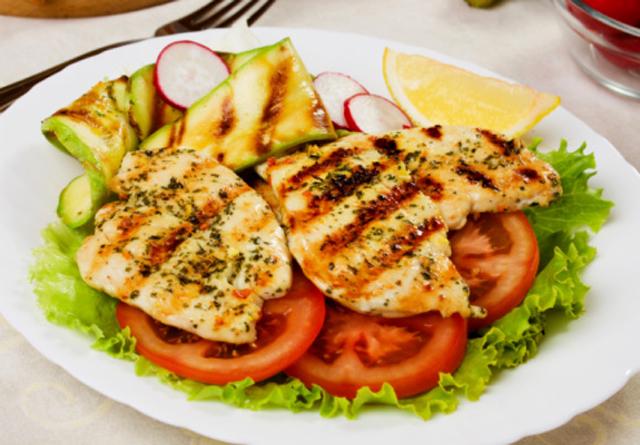 Comida saludable for Comidas faciles y saludables
