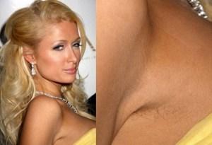 Famosas que no se depilan (Fotos)