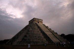 Yucatán invita al Festival de la Cultura Maya
