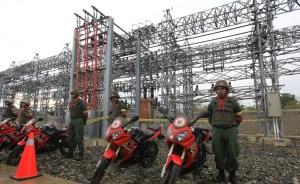 En 75% han disminuido los apagones, según el viceministro de Energía Eléctrica