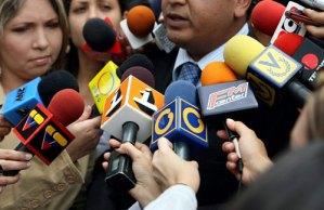 IPYS acusa al sistema judicial de presionar a periodistas en Venezuela