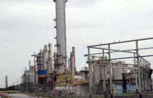 Arranque de la Refinería El Palito podría demorar dos días