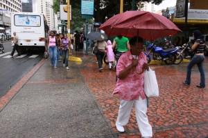 Tormentas eléctricas y precipitaciones continuarán en el país