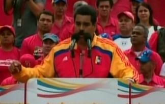 """Los millones y """"millonas"""" de Nicolás Maduro"""
