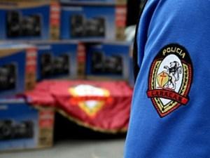 Hallan el cuerpo de un ex PoliCaracas en el Cementerio del Sur (Fotos)