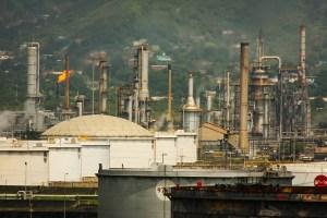 Hay 1.618 inmuebles en franja de seguridad de la refinería de Puerto La Cruz