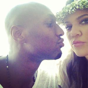 ¿Lamar Odom le ha sido infiel a Khloe Kardashian con más de una?