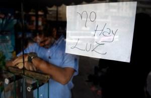 """Gobierno evaluará los planes activados ante """"sabotaje eléctrico"""""""