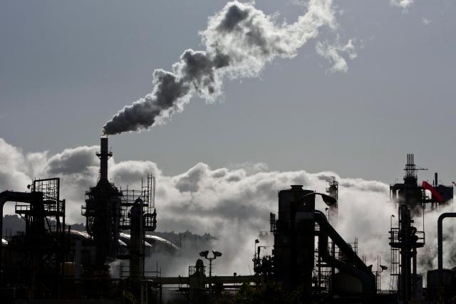 Repuntan las importaciones de EEUU de crudo venezolano en las tres primeras semanas de abril
