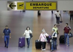 Pasajes aéreos costarán cinco veces más a partir de julio