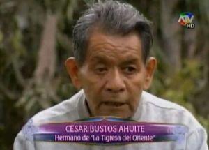 """Se suicidó el hermano de La Tigresa del Oriente"""""""