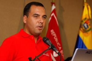 Fleming: No podemos decir que la economía venezolana está en crisis