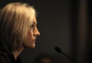 La novela policiaca de J.K.Rowling sale en español en noviembre