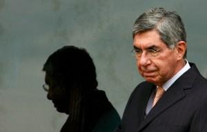 Óscar Arias: Chávez y Maduro le han hecho mucho daño a Venezuela