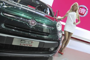Fiat desmiente posible fusión con Volkswagen
