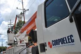 Continúan los cortes programados de Luz en Aragua
