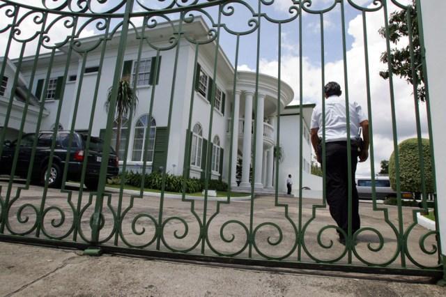 Sede de la Corte Interamericana de los Derechos Humanos en Costa Rica (Foto EFE)