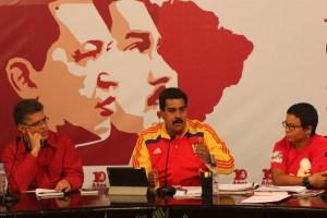 Maduro, bajo la sombra de Chávez
