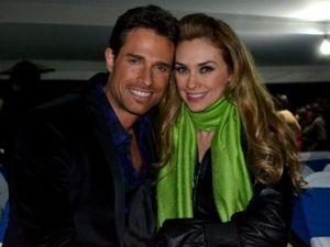 Aracely Arámbula y Sebastián Rulli ponen fin a su relación