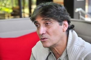 Guillermo Dávila se niega a reconocer a hijo peruano (Video)