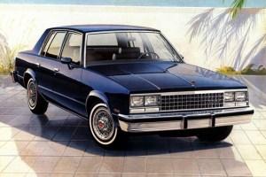 Pronto cumple medio cupón el Chevrolet Malibú… el incansable batallador de la GM (FOTOS)