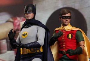 Conmemorarán los 75 años de la creación de Batman con nueva serie de comics