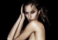 Hermosas modelos nudistas que no conocías: Bianca Gómez