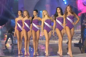 No hay nada que frene la elección de la mujer más bella en Venezuela