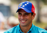 Capriles: Es el momento de escucharnos