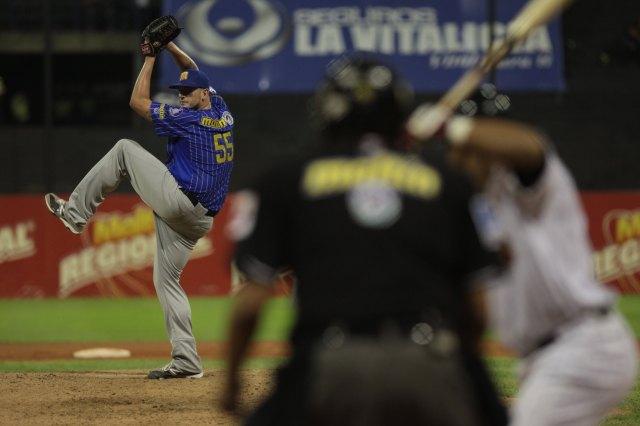 Temporada 2013-2014 de la Ligal Venezolana de Beisbol Profesional