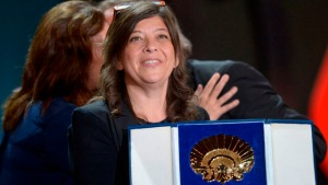 Mariana Rondón: Actual proyección del cine latinoamericano debe aprovecharse