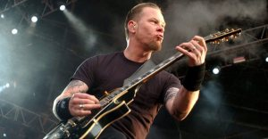 Metallica se declara fan de Justin Bieber (¿WHATS?)