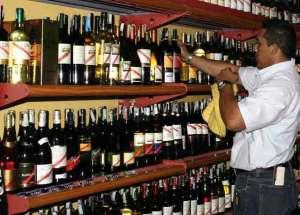 GNB supervisará los horarios de licorerías en Caracas