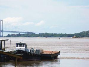 Encuentran a pescadores con disparos en la cabeza en el río Orinoco