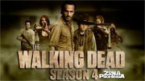 """The Walking Dead"" regresan por Halloween"