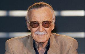 Murió Stan Lee, co creador del Universo Marvel Comics