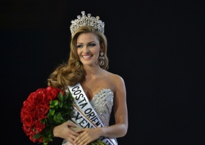 Conozca el recorrido que hará Miss Venezuela en el Zulia