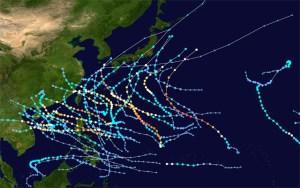 "Filipinas se prepara para la llegada del tifón ""Haiyan"""