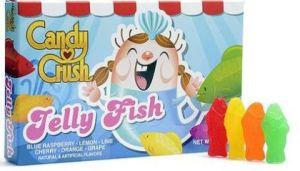 El juego de moda Candy Crush se hace realidad