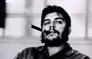 La foto más famosa del Che Guevara fue subastada por 9.600 dólares