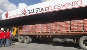 Gobierno de Venezuela importaría cemento de Jamaica