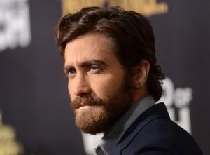 Jake Gyllenhaal sufrió accidente en filmación