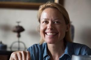 Venezolanas en el exterior: Janina Blohm