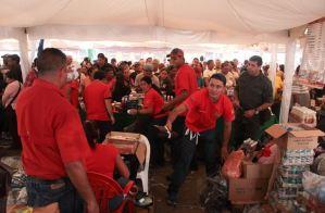 Pdval aumentó 114% el precio del pernil