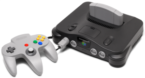 Los juegos más vendidos de Nintendo 64 (Fotos)