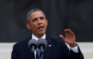 Barack Obama no logra escapar de la controversia por su reforma sanitaria